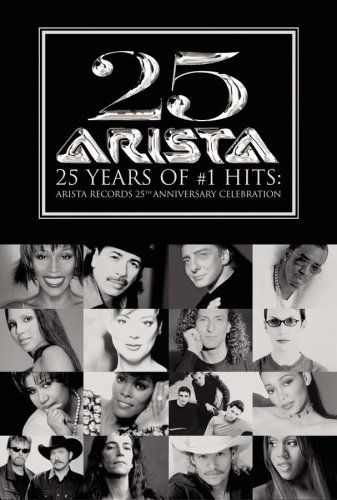 25th arista anniversary