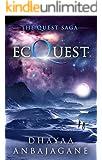 EcQuest: A Space Opera Thriller Novella (The Quest Saga Book 4)
