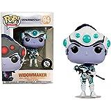 Figurine - Funko Pop - Overwatch - Widowmaker Lootcrate Exclusive