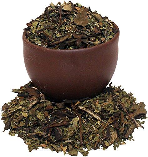 Capital Teas Green Menthos Organic