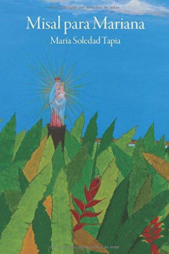 Descargar Libro Misal Para Mariana María Soledad Tapia