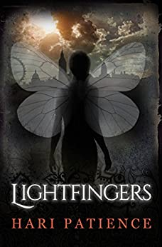 Lightfingers (English Edition) de [Patience, Hari]