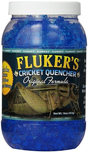 Fluker's 16-Ounce Cricket Quencher Original (Flukers Crickets)