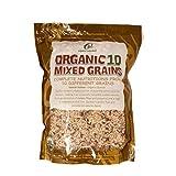 Organic Ten Grain Mixed (3lb/bag, Made in USA)