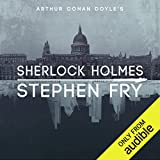 """""""...it was reading the Sherlock Holmes stories as a boy that first turned me on to the power of writing and storytelling."""" (Stephen Fry)   Ever since he made his first appearance in A Study In Scarlet, Sherlock Holmes has enthralled and delighted mil..."""