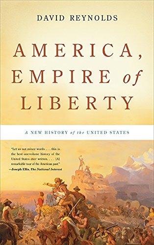 America,Empire Of Liberty
