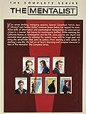 The Mentalist - Season 1-7 [DVD] [2015]