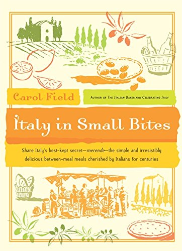 Italy in Small Bites PDF