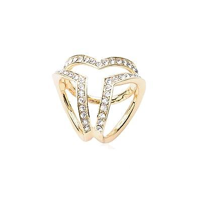 Fajewellery Écharpe Bijoux Foulard Alliage Boucle Anneau Camélia Fleur  Perle Strass Broche pour Les Femmes 1de44a2317c