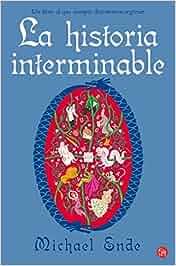 La Historia Interminable (FORMATO GRANDE): Amazon.es