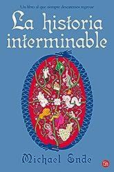 La historia interminable (Narrativa (Punto de Lectura)) (Spanish Edition)