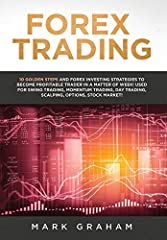 Are you stuck in the rat race? Do you want to start trading and live your best life? Then Forex Trading is for you!Thanks to the incredible strategies presented in this audiobook, you will learn the best and most powerful trading strategies t...