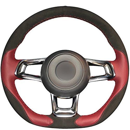vw r steering wheel - 5
