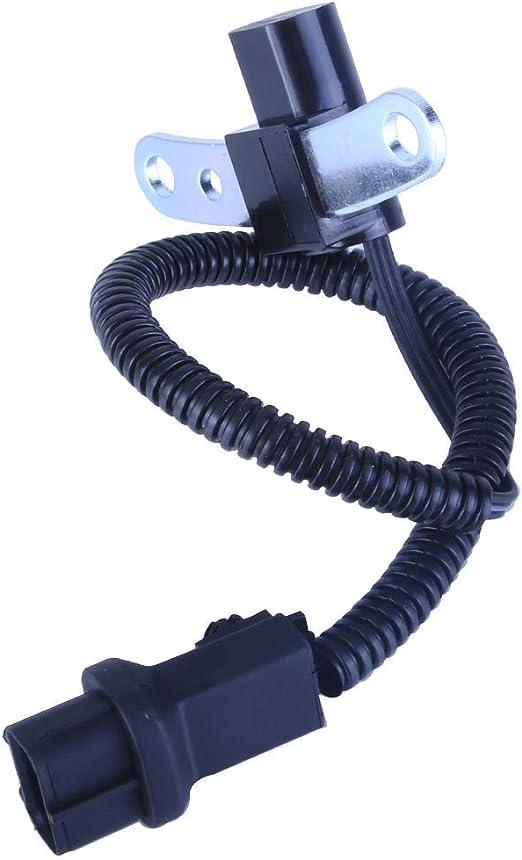 Crankshaft Position Sensor replaces 56027865AB 56027865 for DODGE Dakota JEEP Cherokee TJ Wrangler 1997 1998 1999 2000 2001 2002 2003 2004 2.5L DOICOO