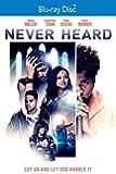Never Heard [Blu-ray]