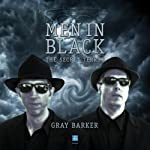 Men in Black: The Secret Terror Among Us | Gray Barker