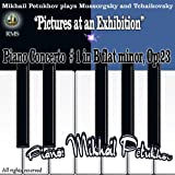 pictures at an exhibition piano - Mikhail Petukhov Performs: Mussorgsky