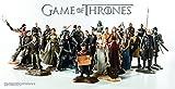 Dark Horse Deluxe Game of Thrones: The Night King Figure Action Figure