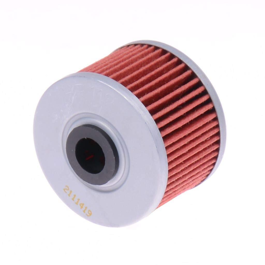 /Ölfilter Hiflo XL 350 R ND03 85-88