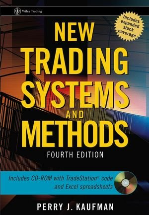 New Trading Systems and Methods (Wiley Trading) by Wiley