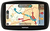 TomTom GO 50 S Portable Vehicle GPS (Certified Refurbished)
