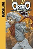 Marvel Age Ororo 1: Before the Storm
