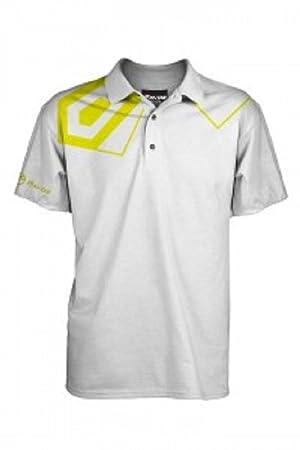 Fayde Golf Hombres de Moda Camuflaje Golf Polo: Amazon.es ...