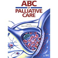 ABC of Palliative Care (ABC Series)