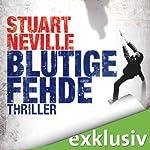 Blutige Fehde (Gerry Fegan 2) | Stuart Neville