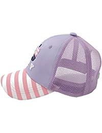 Kids Mesh Cap Baseball Cap for Boys Girls, Quick Drying Sun Hat UV Protection Cap