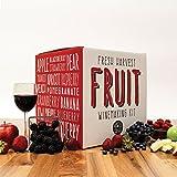 Master Vintner Fresh Harvest® Fruit Winemaking Kit