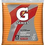 Gatorade 33691 Gatorade Mix Pouches,Makes 2-1/2 Gal, 21 oz, Fruit Punch