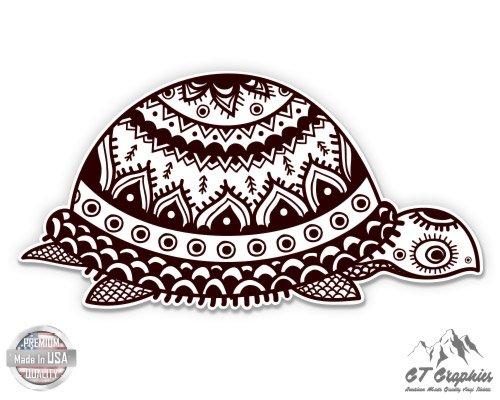 Turtle Shell Helmet - 8