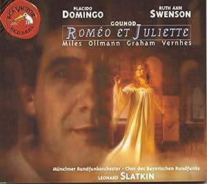 Gounod - Roméo et Juliette