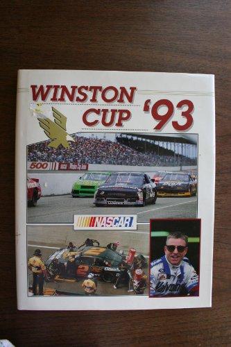 Nascar Winston Cup - Nascar Winston Cup '93 (Remembering Davey Allison and Alan Kulwicki)