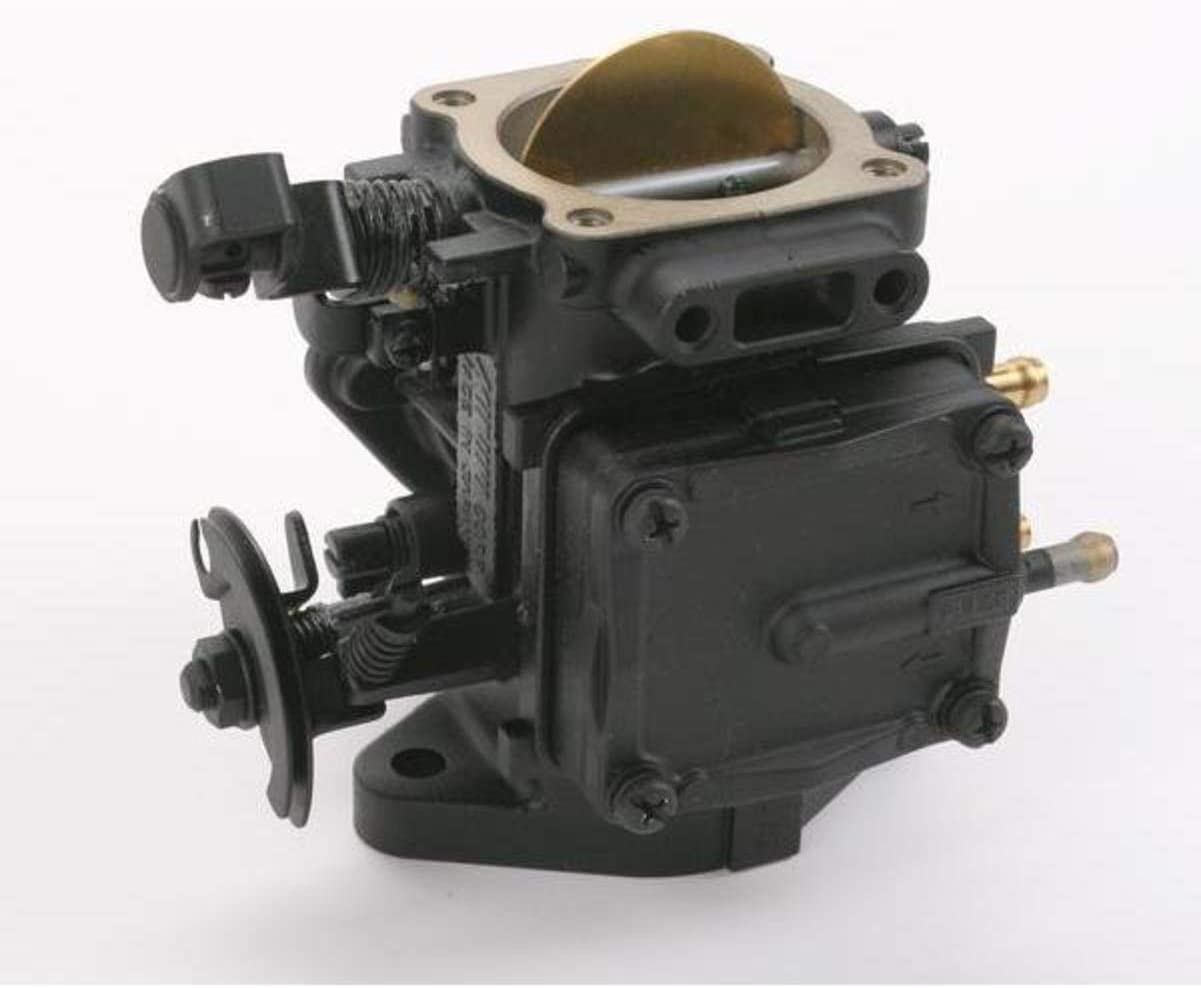 Mikuni 13-5059 Super Bn Square Carburetor 44Mm