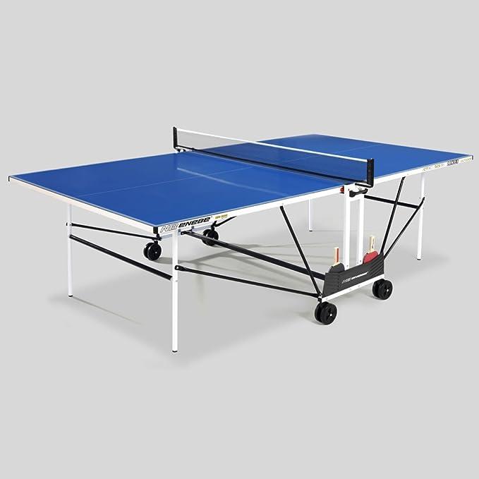 Enebe - Lander scs outdoor mesa ping pong: Amazon.es: Deportes y ...
