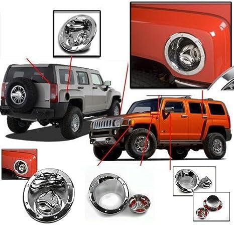 06 07 08 HUMMER H2 FUEL TANK GAS CAP NEW GM A//C DELCO