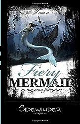 Fiery Mermaid: SketchyBooks (Fairytale Badge) (Volume 6)