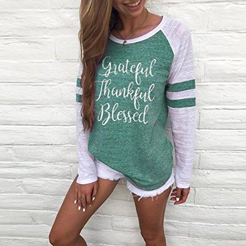 Plus Hiver Col Chic Blouse Imprimer Latte Casual amp;Automne Spice Tops V Mode Manches Vert Florale pumpkin Femmes Longues Size SANFASHION Paillete Shirt Chemise de fPEUwZAZq
