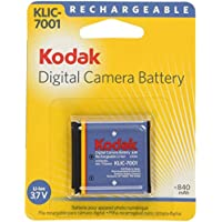 Kodak Li-Ion Rechargeable Battery/KLIC 7001
