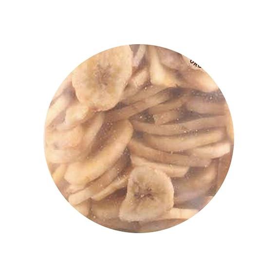 Suma Commodities - Organic | Banana Chips - organic | 2 x 6.8kg