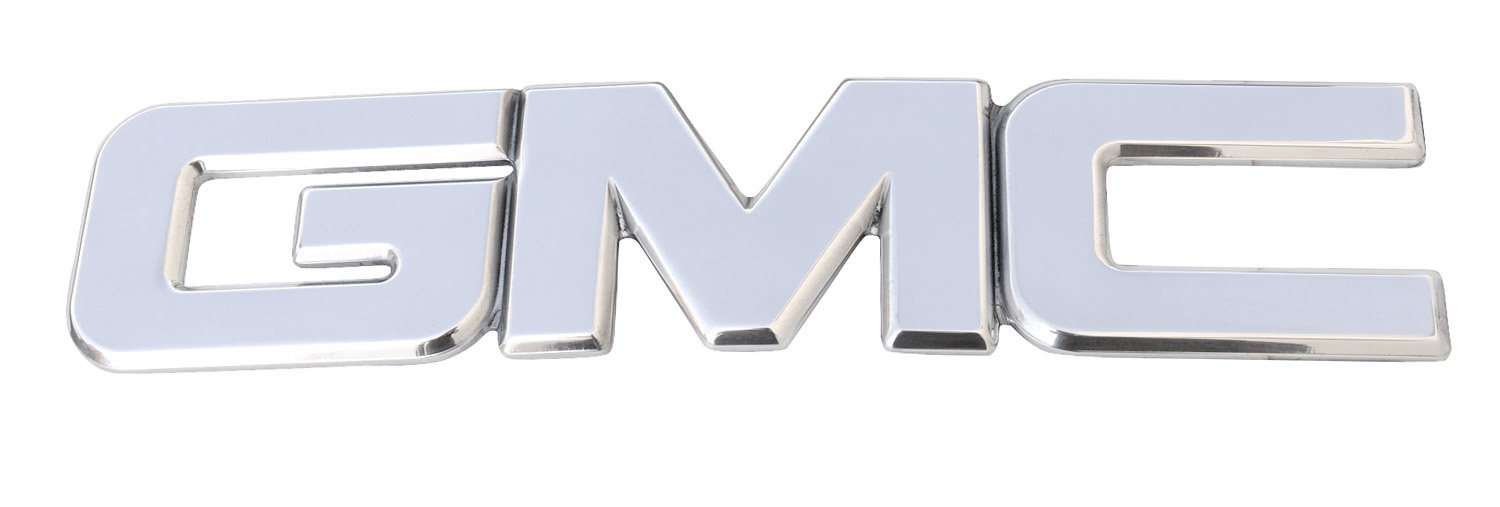T-Rex 19205 Polished Billet GMC Emblem