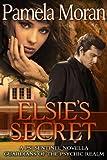Elsie's Secret (A PSI Sentinel Novella - Guardians of the Psychic Realm) (PSI Sentinels: Guardians of the Psychic Realm)