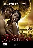 Kuss der Finsternis (Immortals After Dark, Band 2)