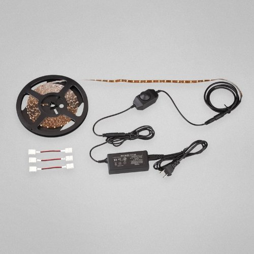 Eurofase 22537 LED Tape Light Kit, 5m, White
