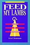 Feed My Lambs, E. R. V. Henklemann, 0570046017