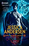Lord of the Wolfyn, Jessica Andersen, 0373618700