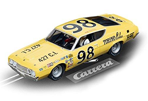 Carrera Digital 132 30755 Ford Torino Talladega Parsons No. 98