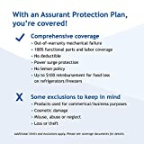 Assurant 4-Year Kitchen Appliance Protection Plan